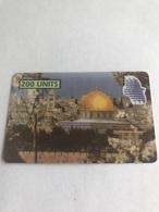 7:101 - Palestine Prepaid Mint Expired - Palestine