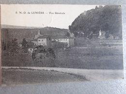 Carte Postale De Goult, Notre-Dame De Lumières - France