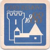 #D243-081 Viltje Chaudfontaine - Sous-bocks