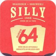 #D243-090 Viltje De Silly - Sous-bocks