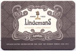 #D243-095 Viltje Lindemans (zwart) - Sous-bocks