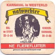 #D243-100 Viltje Ne Flierefluiter - Sous-bocks