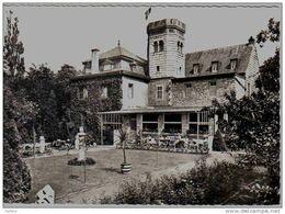 """Carte Postale Belgique  Astenet  Hotel  """"Chateau Thor""""  Trés Beau Plan - Lontzen"""