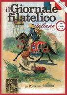 IL GIORNALE FILATELICO (ASCAT). EDIZIONE FEBBRAIO 1996 - Magazines