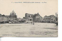 BRIEULLES Sur BAR - La Place - Otros Municipios
