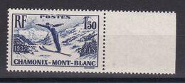 N° 334 NEUF** COTE 16€ / 2 SCANS - Colecciones Completas
