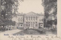 Belgique - Bruxelles - Palais De La Nation - Monumenti, Edifici