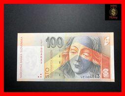 SLOVAKIA 100 Korun 1.7.1999   P. 25 C  UNC - Slowakije