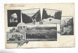 ITALIA - Altipiano D' ASIAGO - Italien