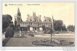 ESNEUX ..-- Château Du Rond - Chêne . - Esneux
