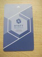 Hyatt Regency Changchun - Chiavi Elettroniche Di Alberghi
