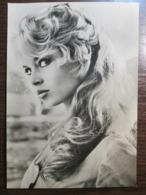 Brigitte Bardot - French Actress - Berühmt Frauen