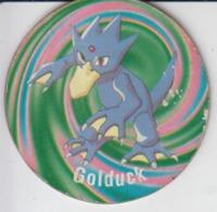 Trading Card - Pokemon - Japan - 2000 - Nintendo - Token - Card - Ø 40 Mm - Pokemon