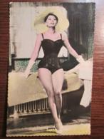 Sophia Loren - Italian Actress / Yugoslavia Edition - Berühmt Frauen