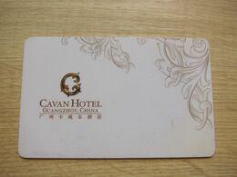 Cavan Hotel, Guangzhou - Chiavi Elettroniche Di Alberghi