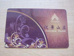 Estview Hotel,VIP Card - Chiavi Elettroniche Di Alberghi
