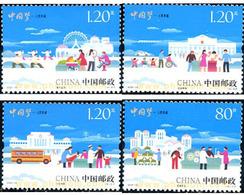 Ref. 349703 * MNH * - CHINA. People's Republic. 2015. ACTIVITIES . ACTIVIDADES - Nuevos