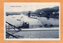 Hamelin Germany 1907  Postcard - Hameln (Pyrmont)