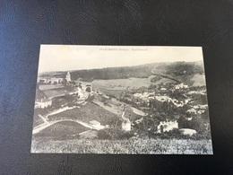 POLEYMIEUX (Rhone) Vue Generale - France