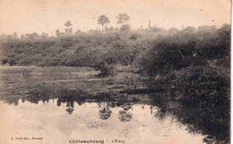 35 CHATEAUBOURG L'étang - Frankreich