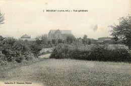 Boussay * Vue Générale Du Village - Boussay