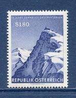 Autriche - YT N° 931 - Neuf Sans Charnière - 1961 - 1945-.... 2. Republik