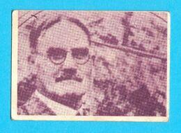 JAMES NAISMITH ( Canada & USA Inventor Of Basketball) - Yugoslav Old Card (1987.y) * Kansas Jayhawks Basket-ball - Singles (Semplici)
