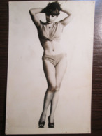 Etchika Choureau - French Actress / Yugoslavia Edition - Berühmt Frauen