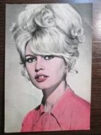 Brigitte Bardot - French Actress / Yugoslavia Edition - Berühmt Frauen