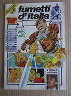 - FUMETTI D'TALIA N 18 - 1995 / 96  - OTTIMO - Livres, BD, Revues