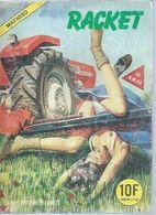 MAFIOSO N° 59 - ELVIFRANCE 1987 - Erotique (Adultes)