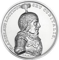 Polen: 2013, 50 Zloty Sonderprägung Aus 999er Silber In Polierter Platte Im Originaletui Mit Abbildu - Polen