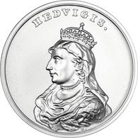 Polen: 2014, 50 Zloty Sonderprägung Aus 999er Silber In Polierter Platte Im Originaletui Mit Abbildu - Polen