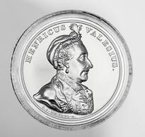 Polen: 2018, 50 Zloty Sonderprägung Aus 999er Silber In Polierter Platte Im Originaletui Mit Abbildu - Polen