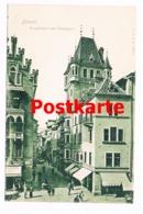 046 Bozen Bolzano Torggelhaus Fleischgasse - Bolzano (Bozen)