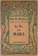 LA VIE SUR MARS - Astronomia