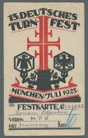 Ansichtskarten: 1900-1970 (ca.), Partie Von Etwa 210 Ansichtskarten, Darunter U.a. Europa Mit Großbr - 500 Karten Min.