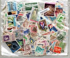 Lot Monde 500 Valeurs Diverses . - Briefmarken