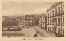 Sicilia - Catania  - Giarre  - Piazza Duomo - F. Piccolo - Viagg - Bella - Autres Villes