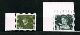 D3 - Poste Aérienne - Yert Et Tellier No 32 Et 33 N** - Poste Aérienne