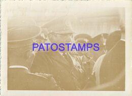 139587 PARAGUAY POLITICA PRESIDENTE MORINIGO PHOTO NO POSTAL POSTCARD - Paraguay