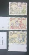 België 1983 Vrouwen - Belgio