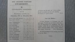 Kwaremont  Kluisbergen - Religione & Esoterismo