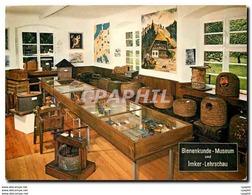 CPM Bienenkunde-Museum Und Imker-Lehrschau - Musei