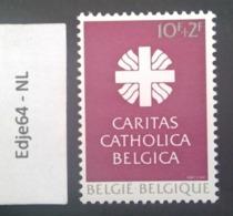België 1983 Caritas - Belgio