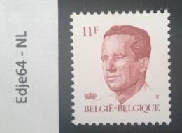 België 1983 Frankeerzegel Boudewijn - Belgio