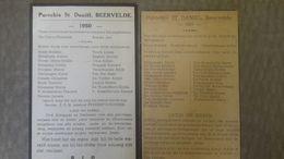 Beervelde - Religione & Esoterismo