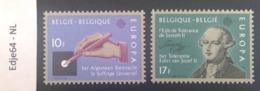 België 1982 Europa - Belgio