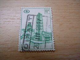 (04.08) BELGIE 1954 TR 346 Afstempeling DINANT - Ferrovie
