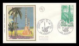"""1 07306-PJ Du Lancement De La Fusée """"DIAMANT"""" - 28/3/70 - Europe"""
